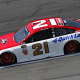 Blaney, Wood Brothers Triangulate In On Victory