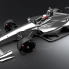 Montoya, Servia To Shake Down New IndyCar Chassis