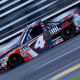Bell Rings Up Win At Pocono