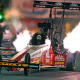 Kalitta Runs To Norwalk Provisional Pole