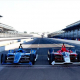 New Indy Cars Get Thumbs Up After Testing At IMS