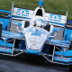Newgarden Eases To Victory