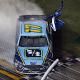 Sudden Plate Monster Stenhouse Wins At Daytona