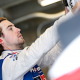 Driving For Penske Fulfills Big Goal For Blaney