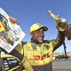 Todd Makes History In Sonoma