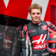 Haas Newbie Ferrucci Meets The F1 Big Boys