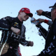 Penske Drivers Win Race, Championship At Sonoma