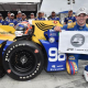 Rossi Soars To Pole At The Glen