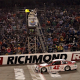 Larson Wins Richmond; Playoff Field Finalized