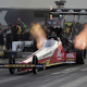 Kalitta Pops To Top At Qualifying In Carolina