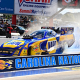Capps Gives Mentor Props To Cup's Elliott