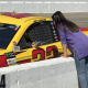 NASCAR Puts Logano In 'Jail'; Drivers React
