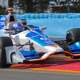 On Friendly Glen Ground, Dixon Drives Back To Top