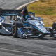 It's Back To Work For IndyCar Champ Newgarden