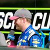 Earnhardt's Difficult Season Drags On At CMS