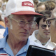 Former Indy Car Owner Vollstedt Passes Away