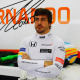 Alonso Hits Road In Sports Car