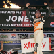 Jones Cleans Up In Texas