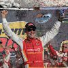 Kenseth Wins PIR; Final Four Field Is Set