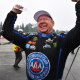 Hight Wins Gateway Just Before His Funny Car Explodes