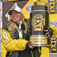 NHRA Season Ends With JFR In Total Control
