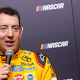 Veteran Kyle Busch Advocates For Young Gun Control