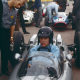 Gurney An Easy Choice For Racing's Mt. Rushmore