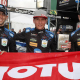 New Look WTR Earns Pole At Rolex 24