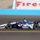 New IndyCar Aero Kits Take To Track In Open Test In Arizona