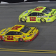 Youth Shines In Daytona Duels