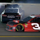 Austin Dillon, No. 3 Car Win The '18 Daytona 500