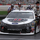 Harvick Drives To Second Straight Cup Win