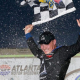Moffitt Wins; Truck Series Final Four Filled Out