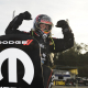 Hagan Tops Hight As NHRA Season Begins