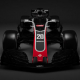 Haas Takes Wraps Off VF-18