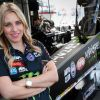 Brittany Force Says Her Wild Ride In Pomona Was A Blur