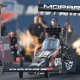 Pritchett's Fastest-Ever Pass Highlights NHRA Test