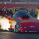 Courtney Force Rides Record Run To Rise To P1 At Wild Horse Pass