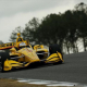 Helio Makes Cameo Appearance In An Indy Car