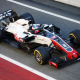 Haas F1 Has Busy Final Day In Spain