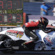 Biker Arana Jr. Crashes The 200 MPH Barrier