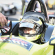 Foyt Hands 14 Car To Bourdais