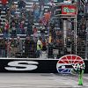 The Bow Is Back: Kyle Busch Wins In Texas