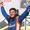 Gallagher Gets First Xfinity Win