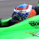 Danica Searching For A Comfort Level At Indy