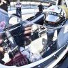 Newgarden Likes What He Sees In IndyCar Windscreen