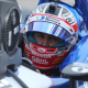Rahal Takes His Turn At Topping Indy Charts