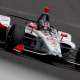 Andretti Climbs To Top Of Charts At Indianapolis