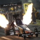 Millican On Top In Top Fuel In Atlanta