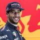 Ricciardo Wins Monaco